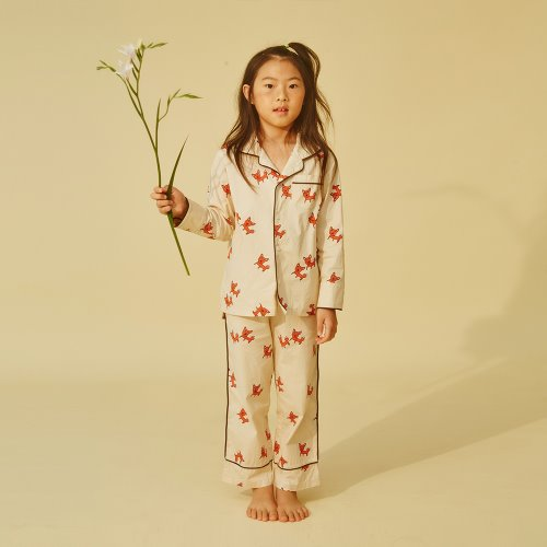 키즈 Jolly Pajama SET